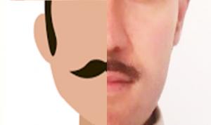 È il mese di MOVEMBER: fai crescere i baffi per una buona causa!
