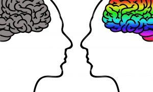 Interferenza nel percorso riabilitativo dei disordini emotivi nelle lesioni cerebrali
