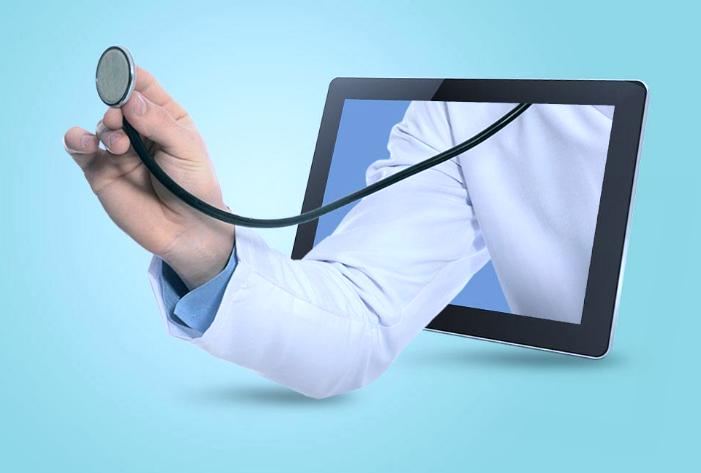 Telemedicina: se il paziente non va in ospedale, l'ospedale va dal paziente!