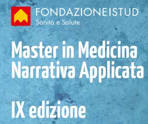 Ultimi posti disponibili per l'edizione n.9 del Master in Medicina Narrativa Applicata di Fondazione ISTUD, in partenza dal 5 marzo a Milano