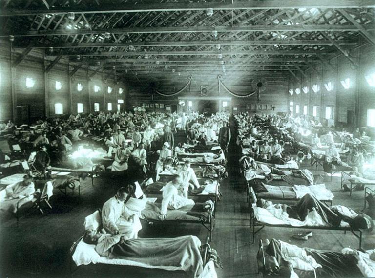 Oltre il Coronavirus: surriscaldamento globale, urbanizzazione e globalizzazione alle radici dell'epidemia. Una nuova FAD ECM