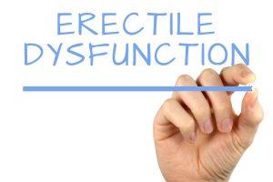 Disfunzione erettile: un disturbo dalla causa ancora incerta