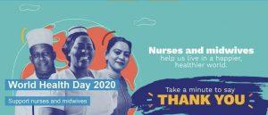 World Health Day – Giornata Mondiale della Salute