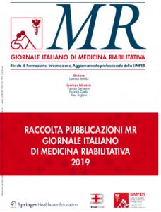 Nuova FAD ECM: Medicina Riabilitativa annualità 2019 – 20 crediti formativi