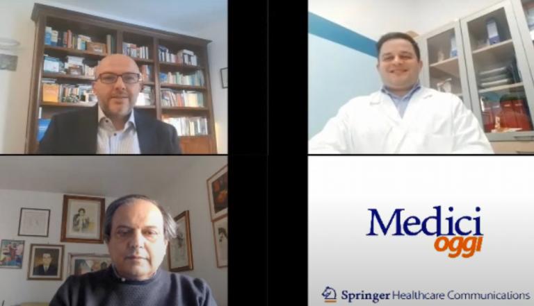 Intervista al dottor Filippo Anelli, Presidente FNOMCeO