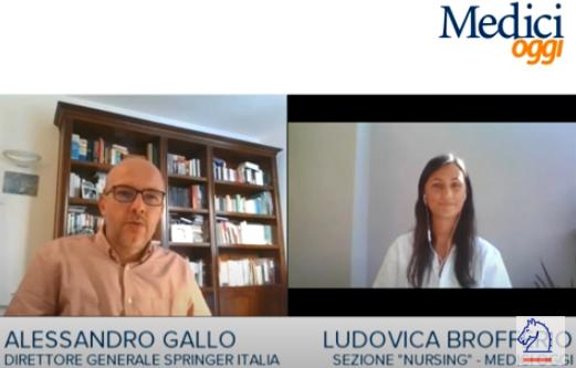 Intervista a Ludovica Brofferio
