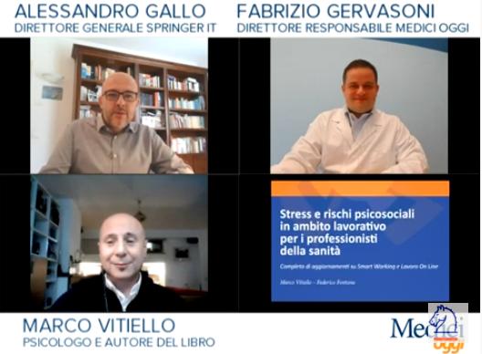 Intervista a Marco Vitiello