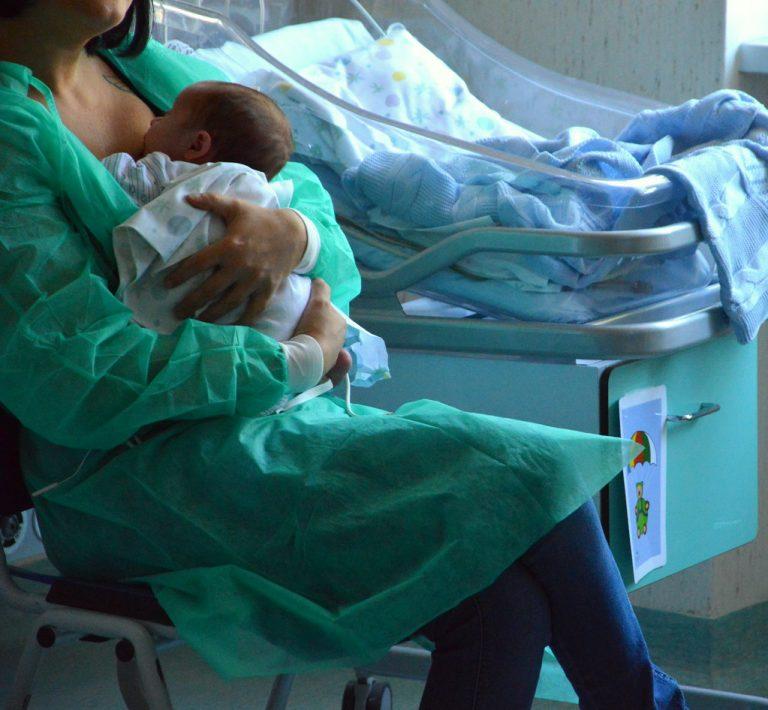L'induzione al travaglio di parto in funzione della riduzione del numero di tagli cesarei: studio ARRIVE