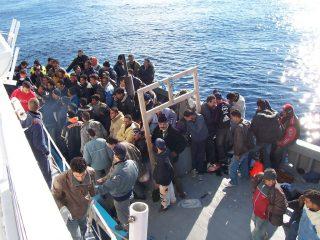 Gruppi target da screenare per epatite C: migranti