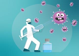 Il nuovo vaccino per il COVID-19 è davvero già pronto? Il parere esperto di un infettivologo e di un biostatistico