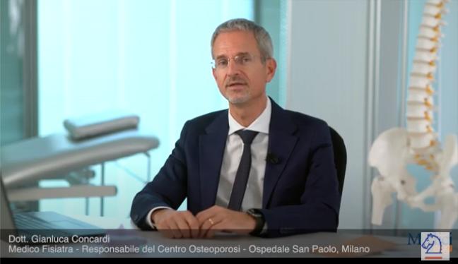 Il trattamento multimodale della lombalgia - Dott. Gianluca Concardi