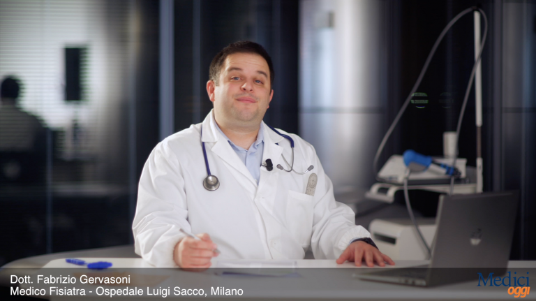 Il trattamento multimodale del dolore alla spalla - Dott. Fabrizio Gervasoni